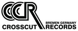 CrossCut Records Logo