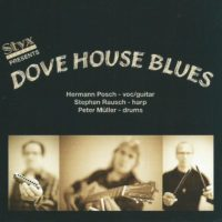 Dove House Blues Beilage – 1