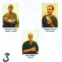 Dove House Blues Booklet – 4