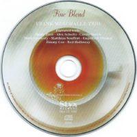 Fine Blend – 4