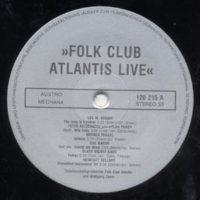 Folkclub Atlantis – 5