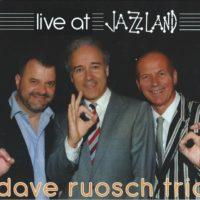 Live at Jazzland – 1