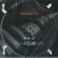 Live at Jazzland – 3
