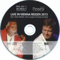 Live in Vienna Reigen 2013 – 5