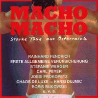 Macho Macho – 1