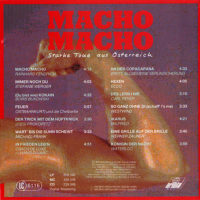 Macho Macho – 2