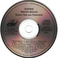 Macho Macho – 4