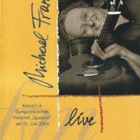 Michael Frank Live Inlay – 1