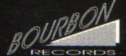 Bourbon Records Logo