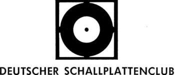 Deutscher Schallplattenclub Logo