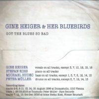 Got The Blues So Bad – 3