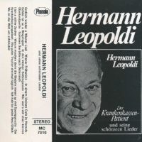 Hermann Leopoldi – 1