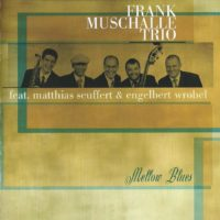 Mellow Blues – Booklet – 1