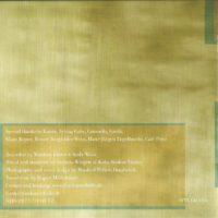 Mellow Blues – Booklet – 8