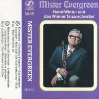 Mister Evergreen – 1