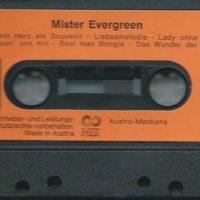 Mister Evergreen – 3