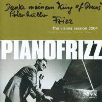 Pianofrizz – 1