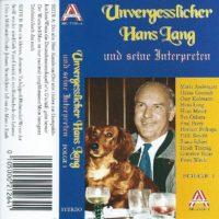 Unvergesslicher Hans Lang – Folge 1 – 1