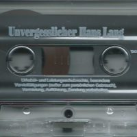 Unvergesslicher Hans Lang – Folge 1 – 3