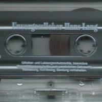 Unvergesslicher Hans Lang – Folge 1 – 4