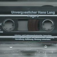 Unvergesslicher Hans Lang – Folge 3 – 4