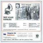 Wagon-Lits Blues – 2