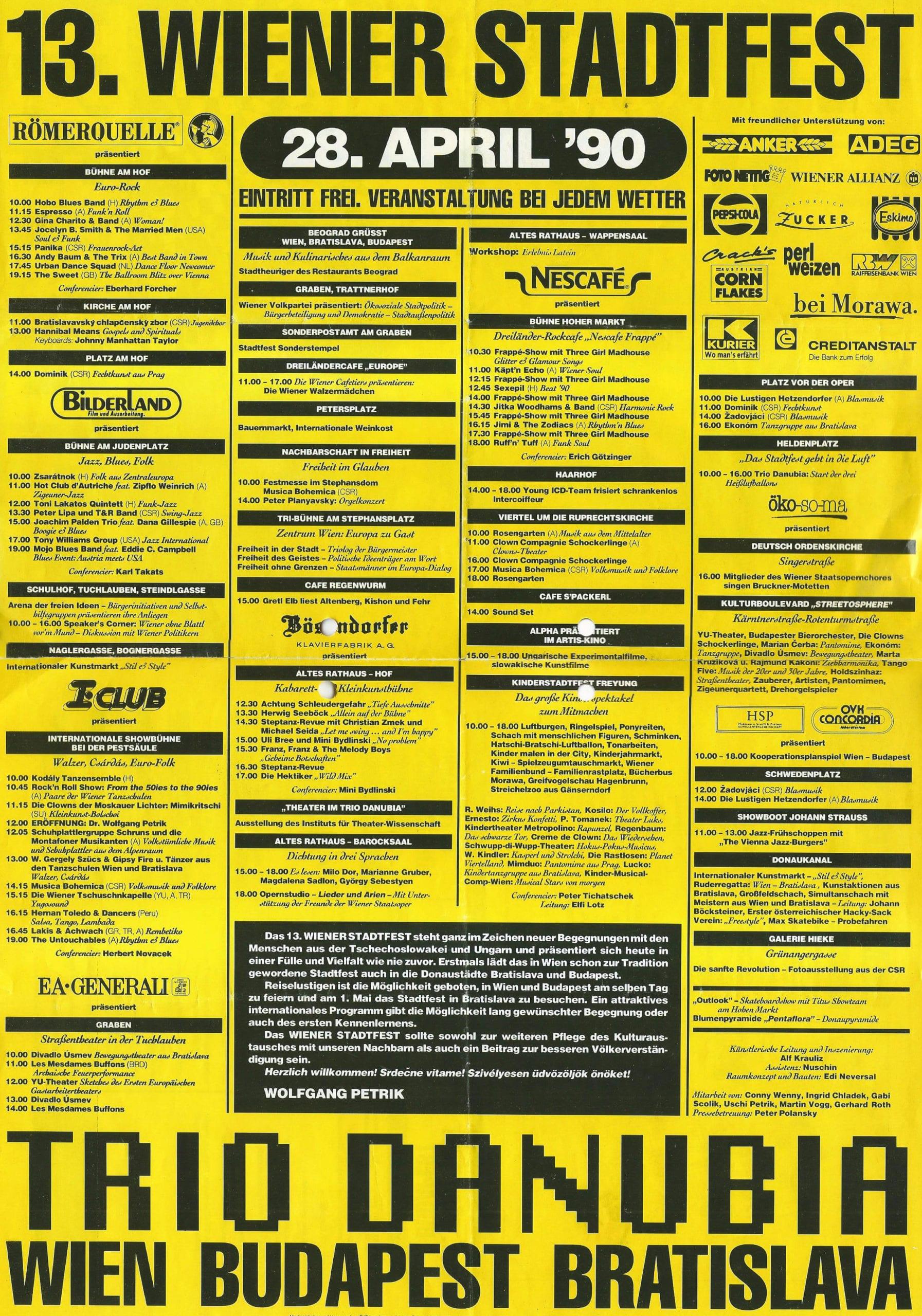 28.04.1990 – 2-3