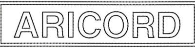Aricord Logo