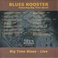 Big Time Blues – 6