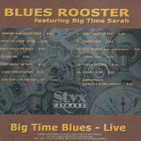 Big Time Blues – 7