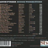 Boogie Woogie Storm – 5
