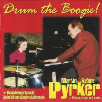 Drum the Boogie – Booklet – 1