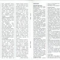 Horn-Kuriositäten – Booklet – 4-5