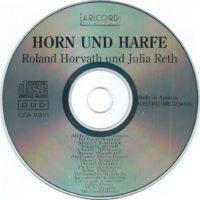Horn und Harfe – 3