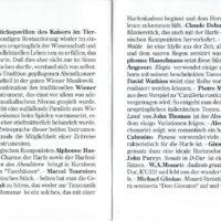 Horn und Harfe – Booklet – 2-3