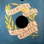 Musik der Meister 30cm – 1