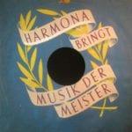 Musik der Meister 30cm – 2
