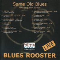 Same Old Blues – 6