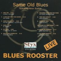 Same Old Blues – 7