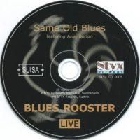Same Old Blues – 8