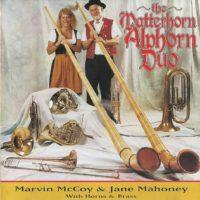 The Matterhorn Alphorn Duo – 1
