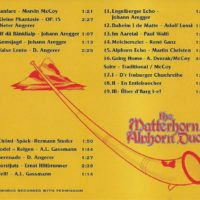 The Matterhorn Alphorn Duo – 5