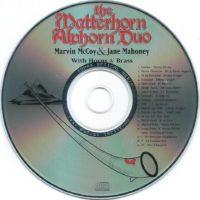The Matterhorn Alphorn Duo – 6
