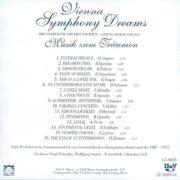 Vienna Symphony Dreams – 2