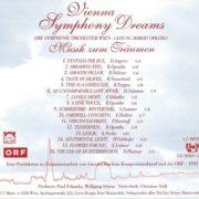 Vienna Symphony Dreams – 3
