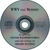 WWV fast modern – 3