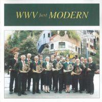WWV fast modern – Booklet – 1
