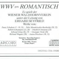 WWV fast romantisch – 2