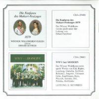 WWV fast romantisch – Booklet – 12