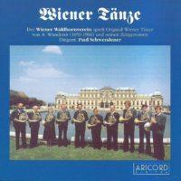 Wiener Tänze – 1